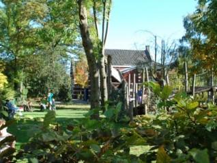 Westergasfabriek playground
